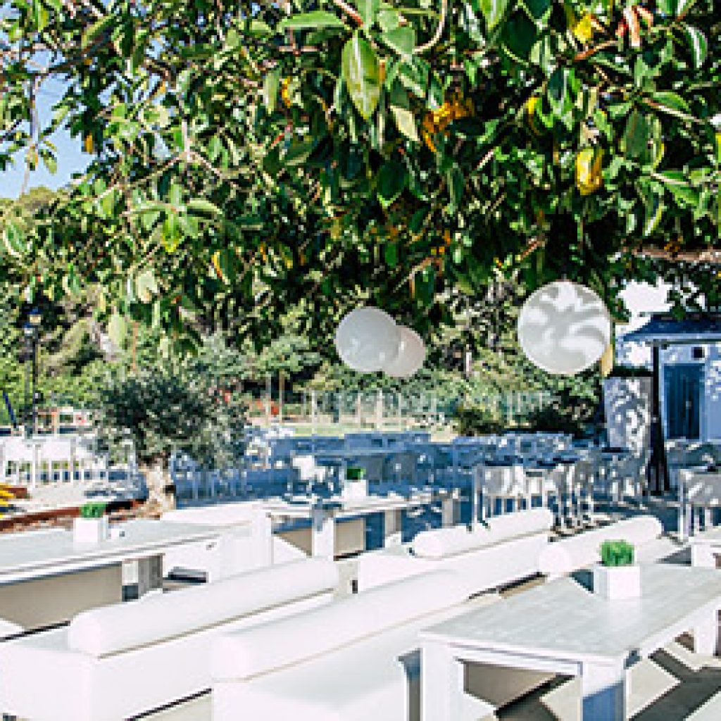 Reservierungen Restaurant Es Moli De Sant Elm